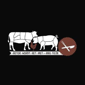 Beter wordt het niet - BBQ-Team