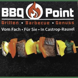 BBQ Point