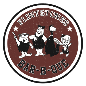 Flinstones BBQ